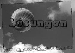 Lo(e)sungen