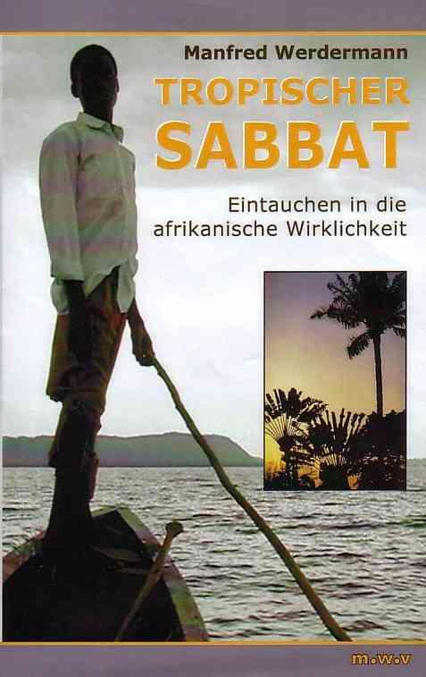 Buch: Tropischer Sabbat